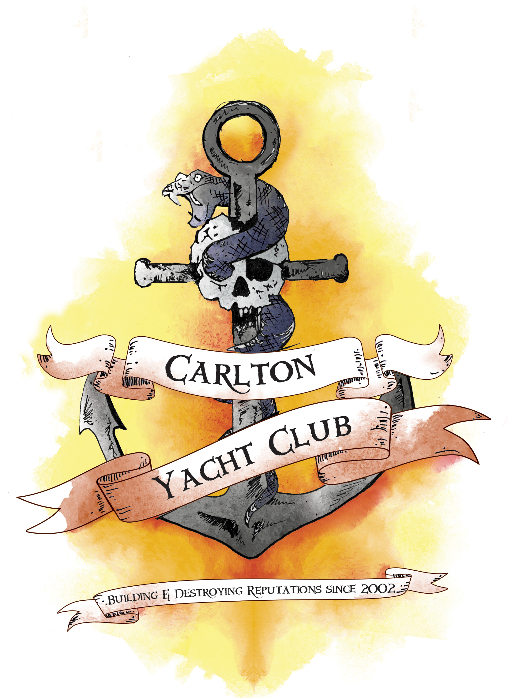 Carlton Yacht Club